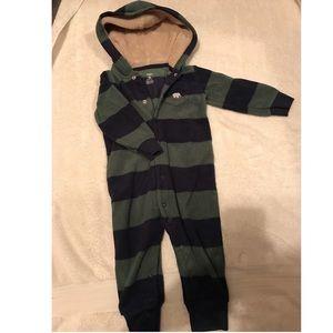 Carter's Baby boy onesie/bodysuit , 12 months